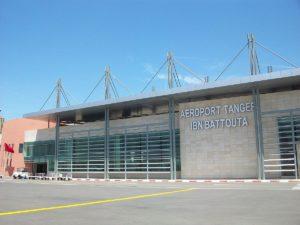 Tanger transfer